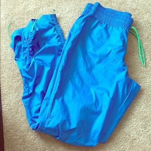 Columbia Active Wind Pants Small